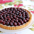 Cherry tart - gawker