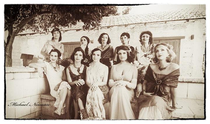 Handmade_jewelry_Israel_20's_vintage_style_3