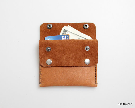 Men christmas gifts by Tox leather 3