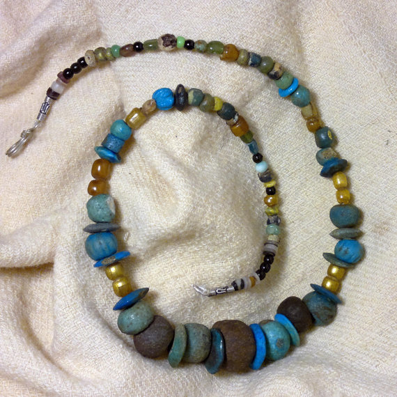 Ancient Bead Jewelry for crafters 1