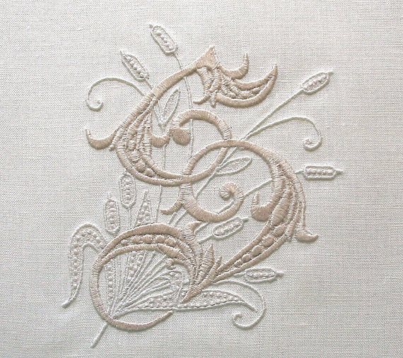 MONOGRAM for Weddings